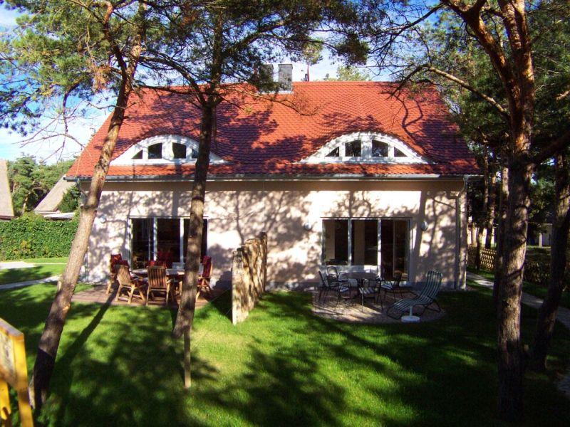 Ferienhaus STRANDHAUS 43a