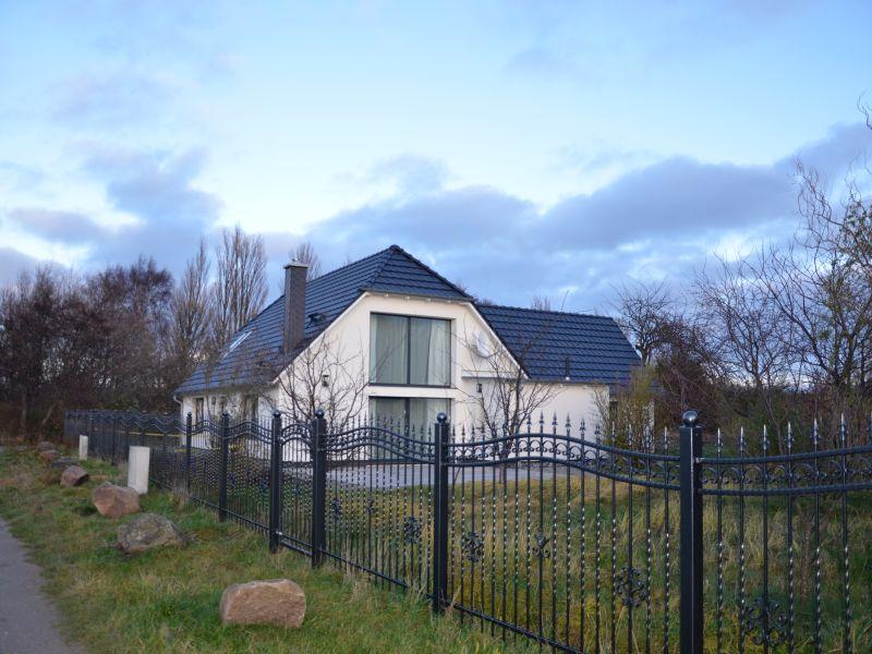 Landhaus am Wieker Bodden