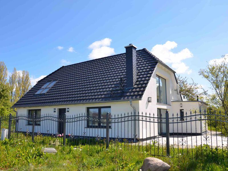Ferienhaus am Wieker Bodden