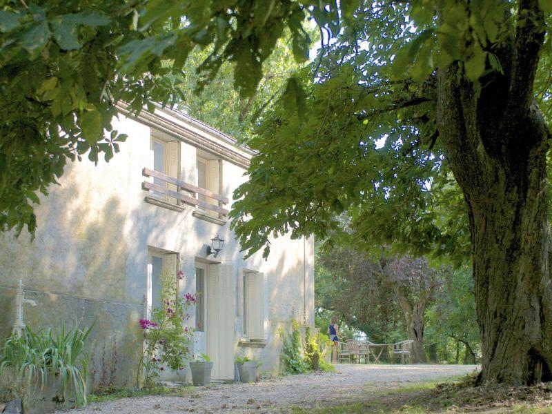 "Château de Dournès: 'Bonrepos'  – gemütliches Apartment für 5 Personen mit Pool"""