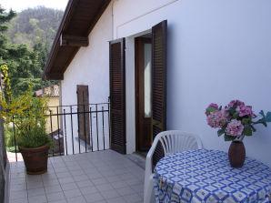 Ferienwohnung Casa Giliola