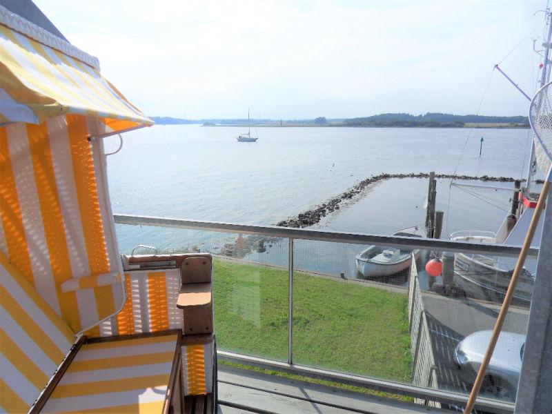 "Maritime Ferienwohnung ""Sea Lounge"" am Meer"