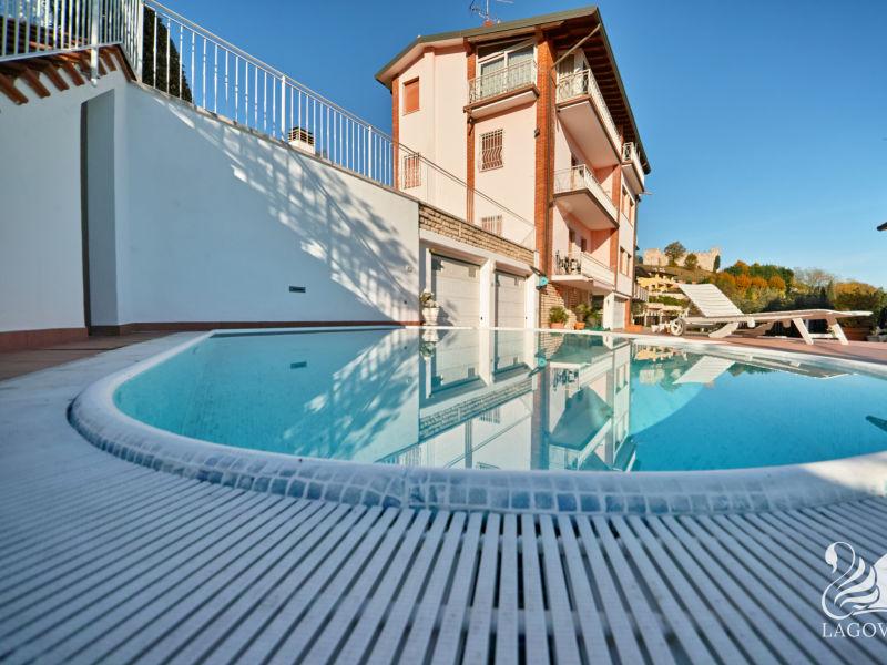 Ferienwohnung Appartamento Alba