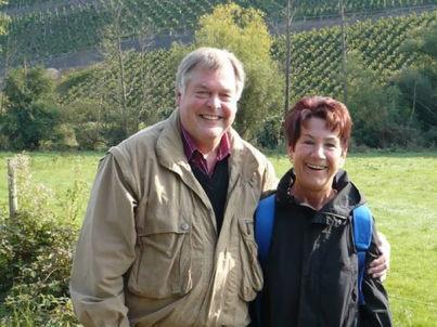 Ihr Gastgeber Renate & Jürgen Schäfer