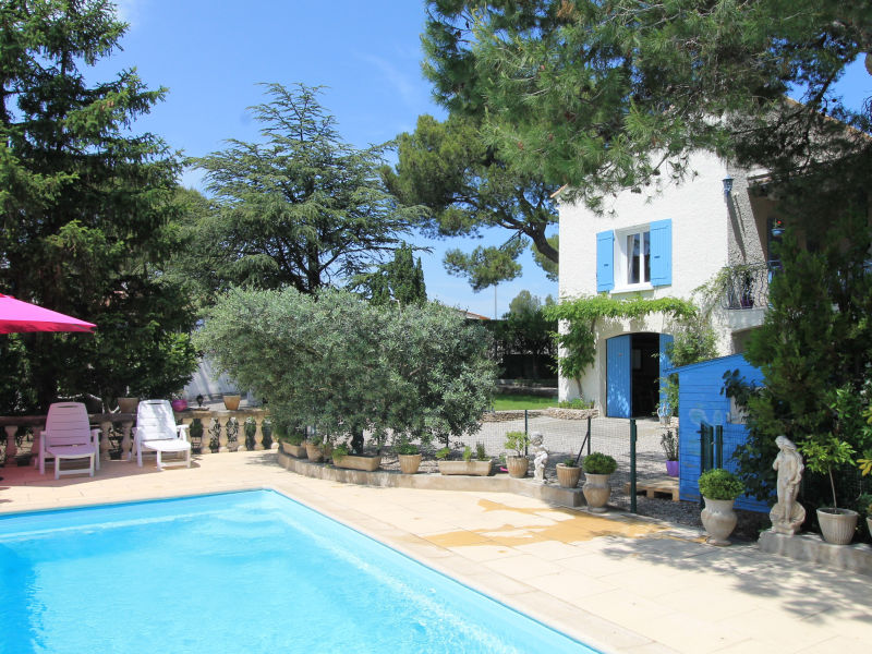 Ferienhaus Villa Dotti