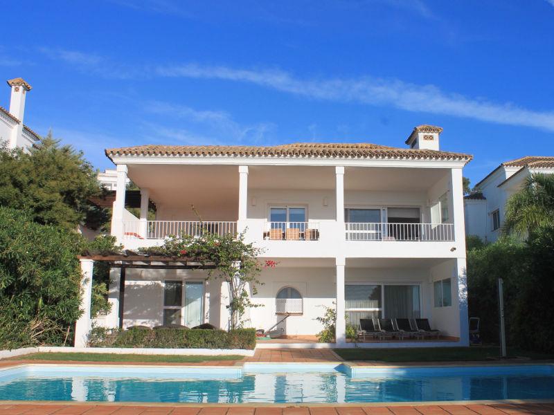 Villa Casa La Luz