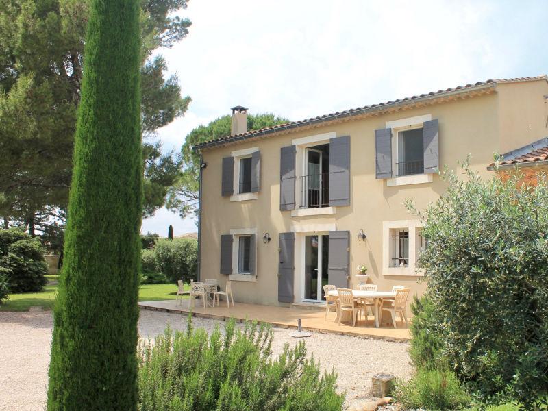 Villa Les Piboules