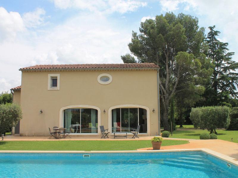 Villa Les Piboules - Gîte