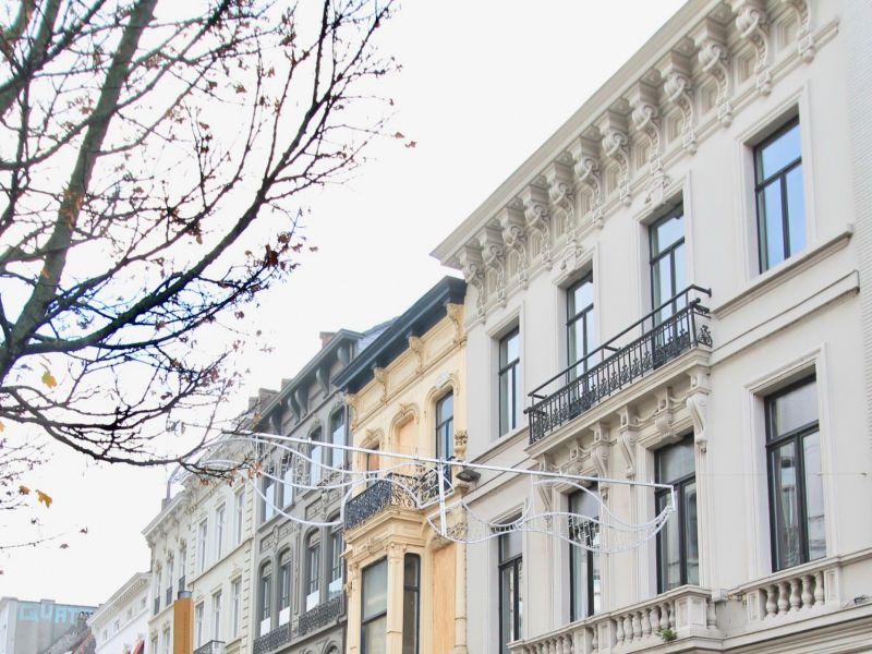 Ferienhaus Cap's House - Cosy