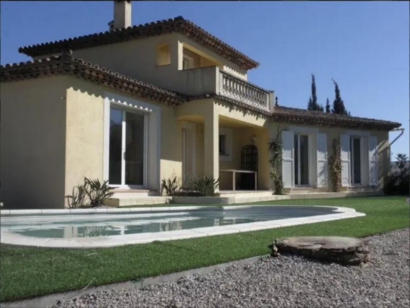 Villa Les Hoirs