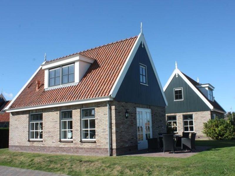 Ferienhaus Waddenschelpje de Kokkel
