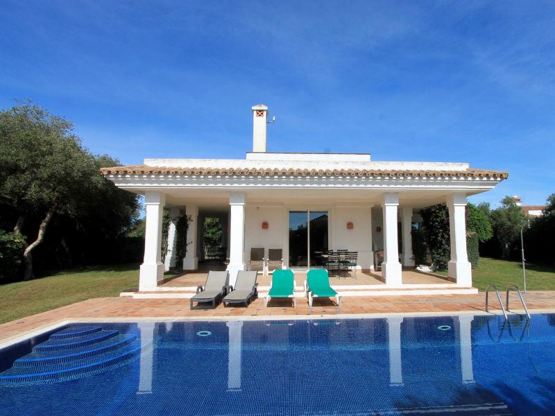 Villa Las Adelfas
