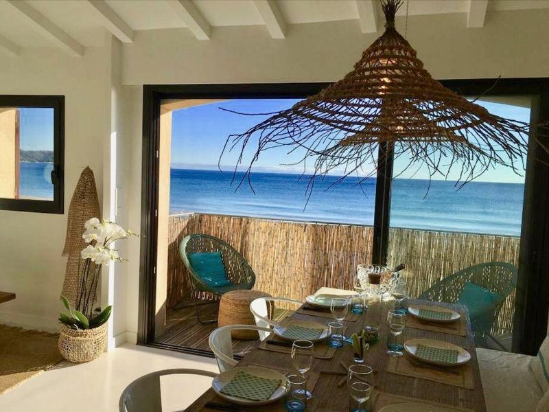 Ferienwohnung Blue Riviera