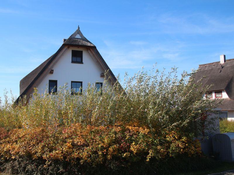 Holiday house Ostseeglueck holiday home