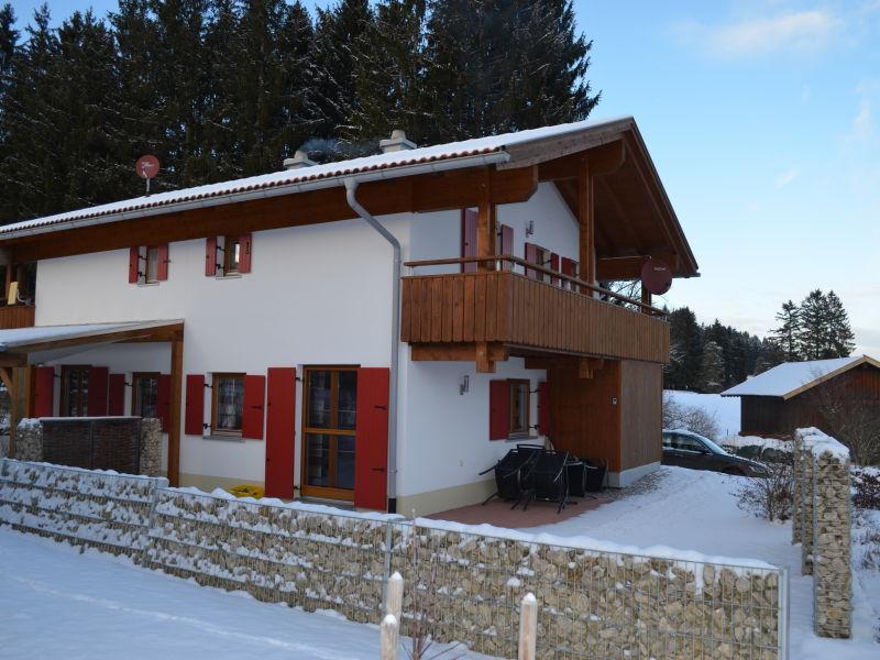 Ferienhaus Claudia