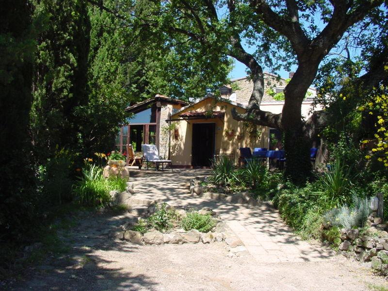 Ferienhaus Casa Quercia