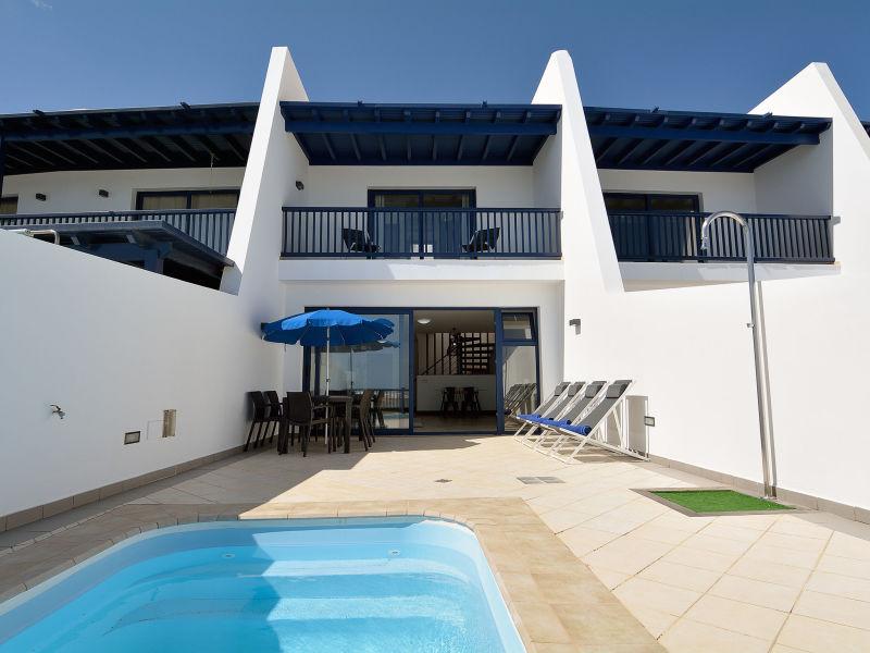 Ferienwohnung Villa Kentia