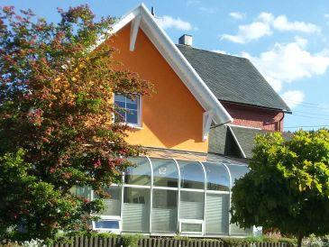 Ferienhaus Zur alten Limonadenfabrik