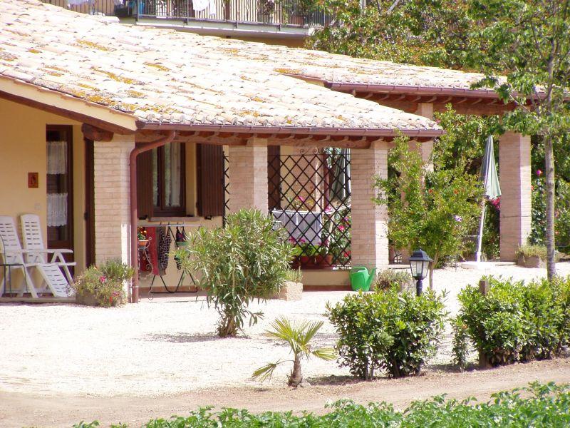 Bauernhof Sestilio Bruti