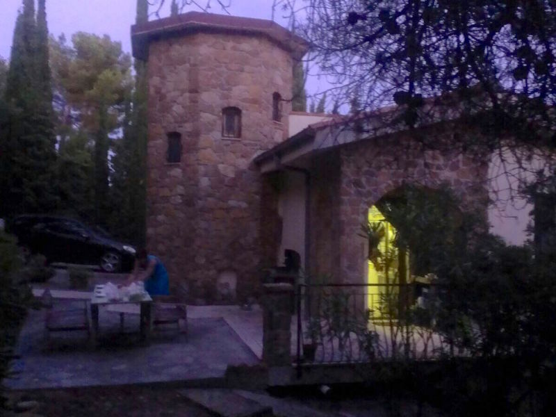 Holiday house CASA TORRE