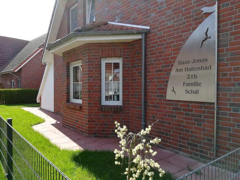 Ferienhaus Jonas
