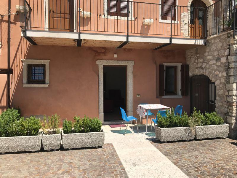 Ferienwohnung Bacio - Wohnung in  Malcesine - Cassone
