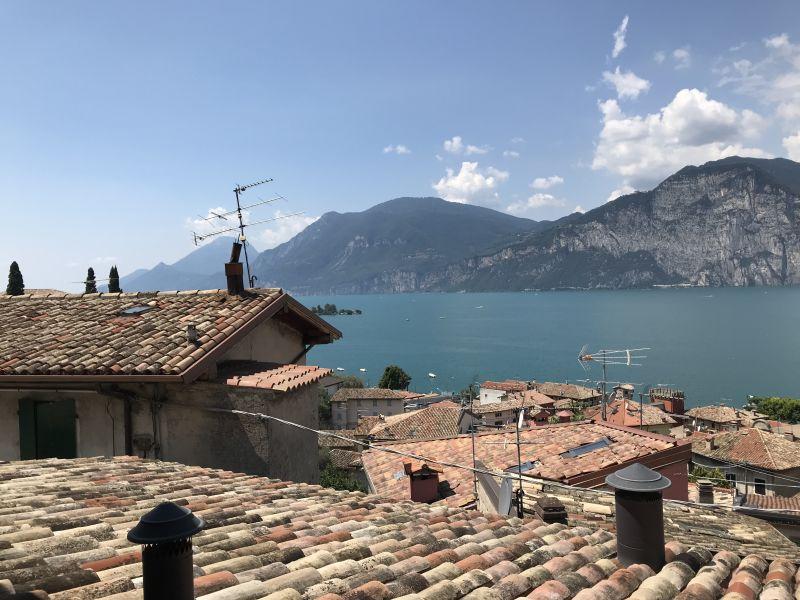 Ferienwohnung Higieia - Wohnung im Malcesine-Cassone