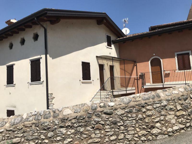 Ferienwohnung Giuditta - Wohnung im Malcesine-Cassone