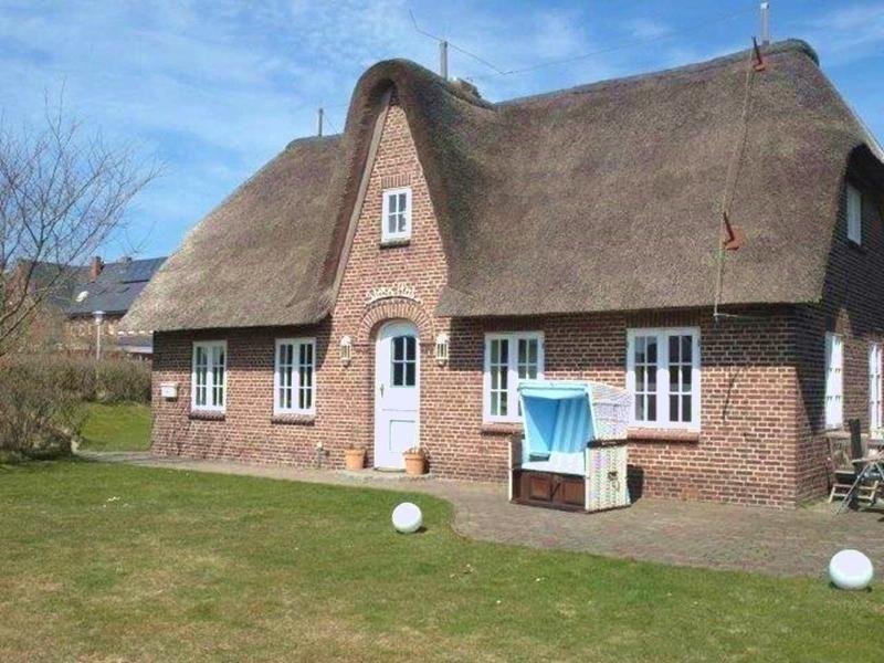 Ferienhaus Strön Hüs