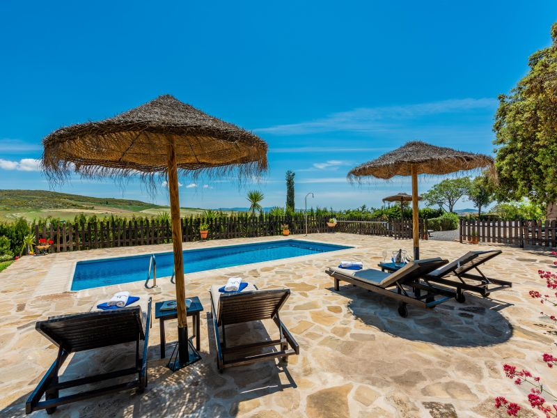 Holiday house Charming Antequera