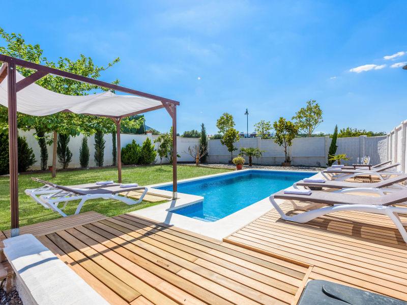 Ferienhaus Wonderful Malaga