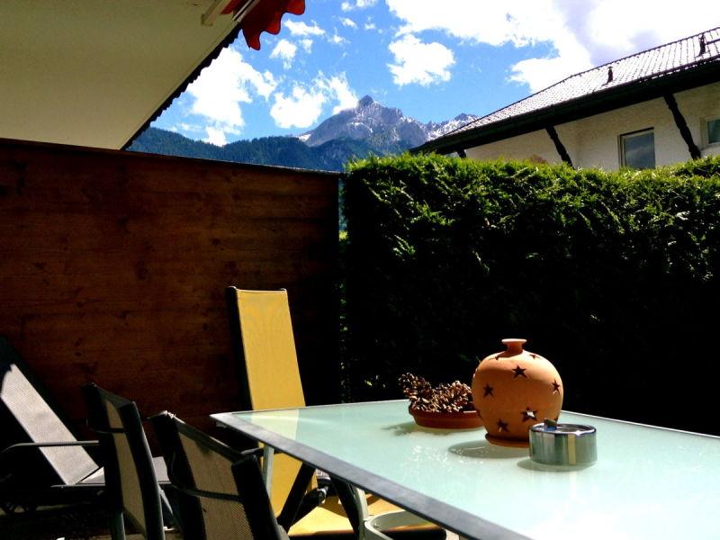 Holiday apartment Alpenzeit