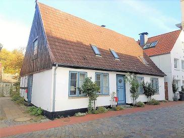 "Traditionelles Ferienhaus ""Fischerhuus 2"" am Fjord"