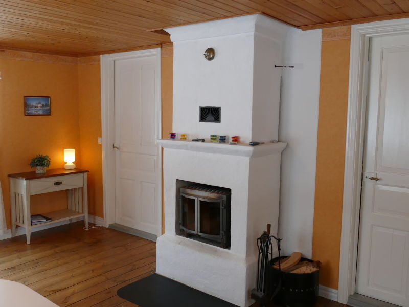 Ferienhaus Landhaus