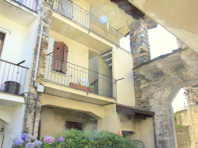 Ferienhaus Cambiasca Casa Cristina