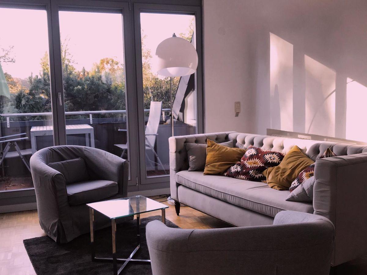 Ferienwohnung Große Wohnung mit Charme in Wentorf bei