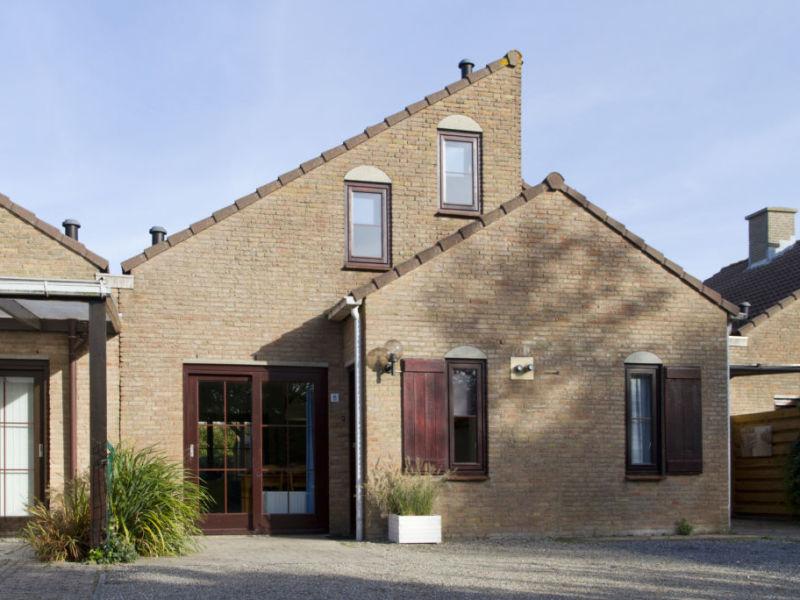 Ferienhaus Joost de Moorstraat 8