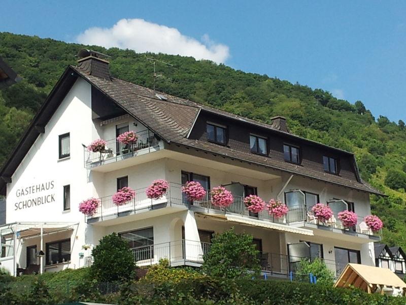 Ferienwohnung Gästehaus Schönblick 2