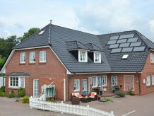 Holiday apartment Frisia