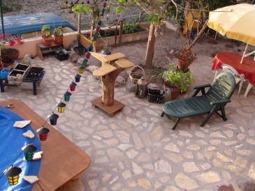 Holiday apartment Studio Buen Ambiente