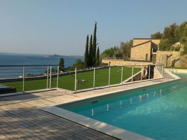 Ferienwohnung Residenze Le Limonaie