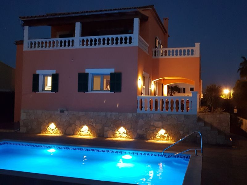 Holiday house Casa del Sol.