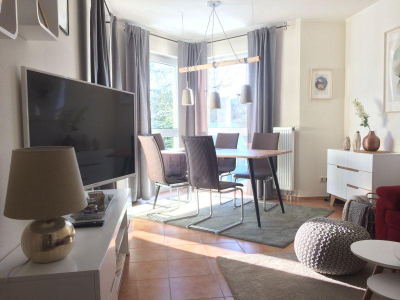 Holiday apartment Bährs