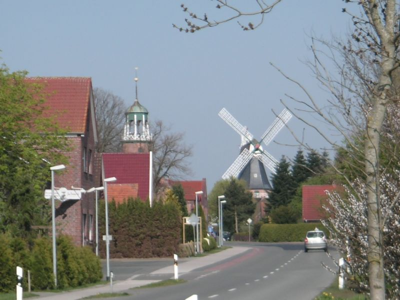 Ferienhaus Wendelina