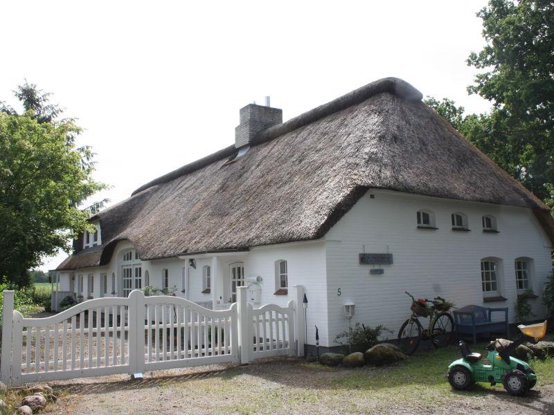 Landhaus Freesenhus an de Soot