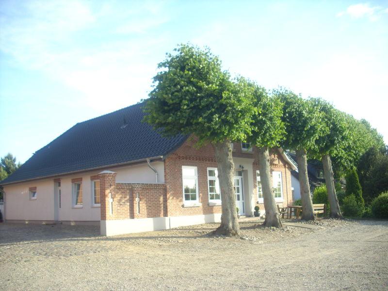 Ferienhaus Landhaus Kopendorf