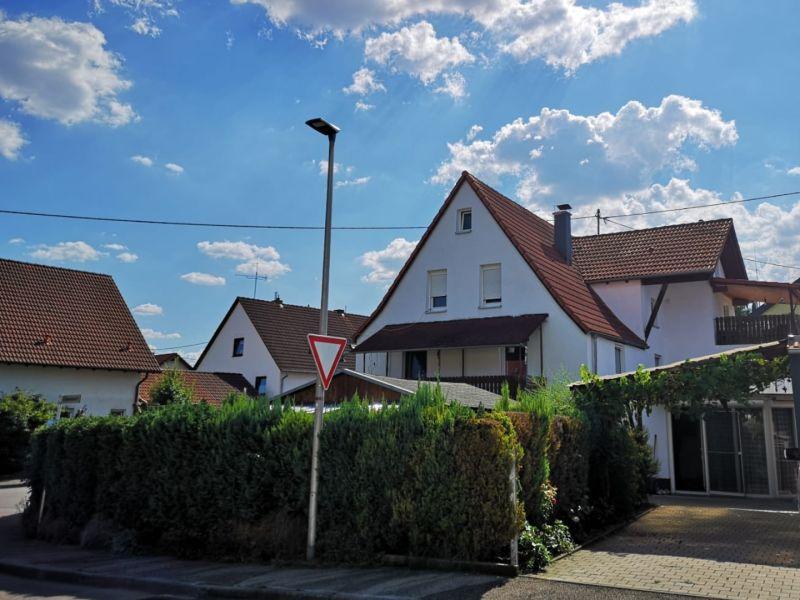 Ferienwohnung Casa Antico