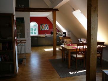 Ferienwohnung Altes Speicherhaus