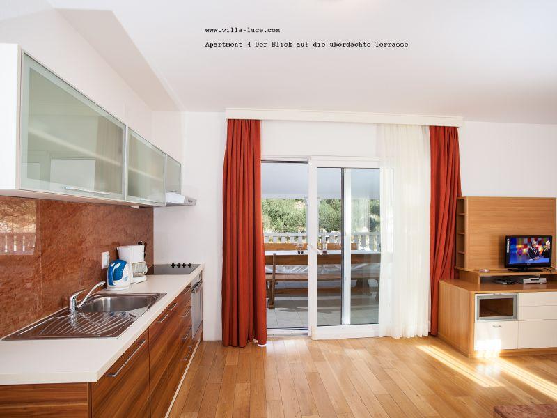 Ferienwohnung Villa Katarina App.2