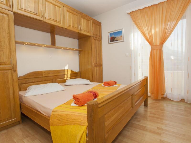 Ferienwohnung Villa Alma App.5